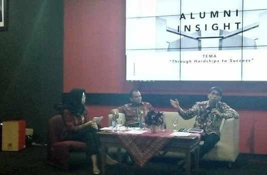 alumni insight